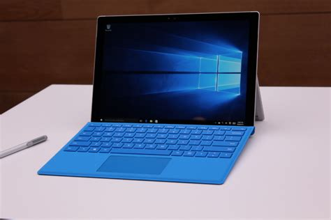 Surface Pro 4 Giveaway - enter to win a microsoft surface pro 4 core m tablet