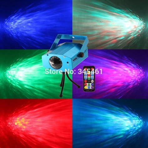 1x 2016 Outdoor Christmas Led Light Projector Romantic Lights Projector Outdoor