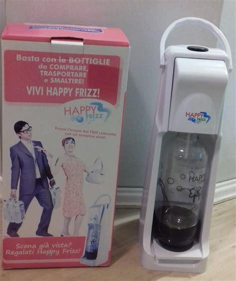 gasatore acqua rubinetto gasatore acqua rubinetto bianco essential essential happy