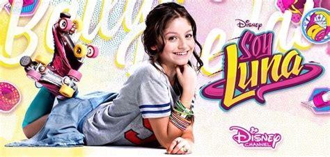 Soy Luna Disney Channel Espaa   novos epis 243 dios de soy luna chegam hoje ao disney channel