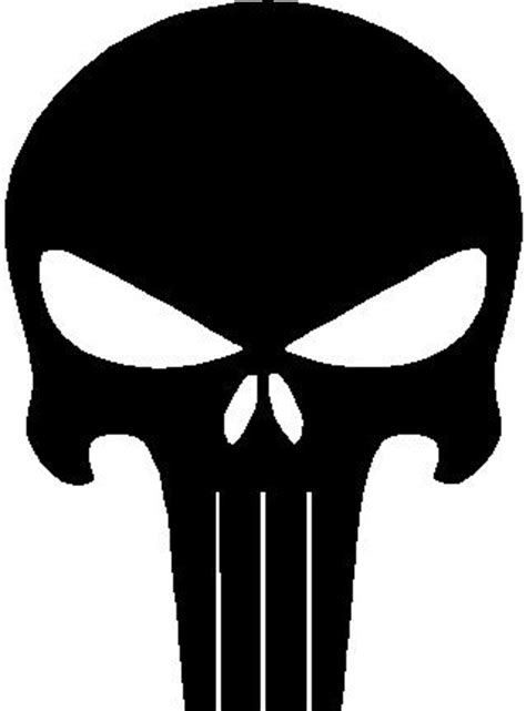 punisher template punisher skull stencil related keywords punisher skull