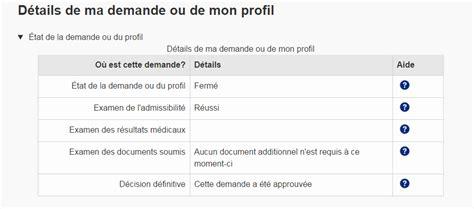 Lettre Demande De Visa Conjoint De Français canada jp et conjoint de fait possible pour obtenir un