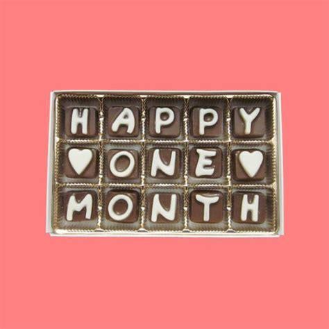 25 best ideas about one month anniversary on boyfriend gifts date