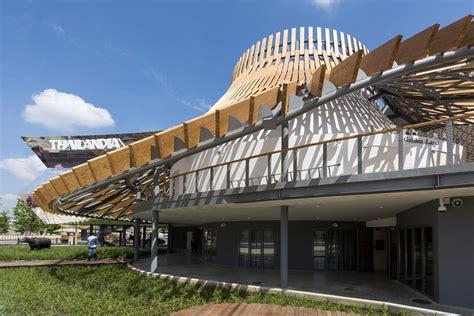 Pavillon Expo by Thailand Pavillon Expo 2015 Lignoalp