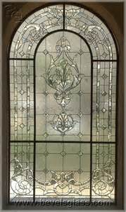 stained glass door beautiful beveled window ok so it s not stained glass