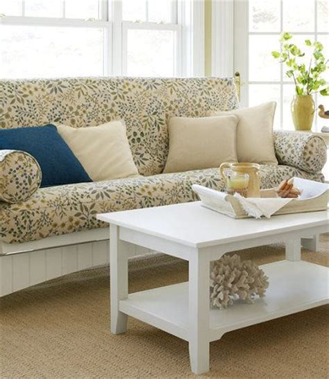 Ll Bean Slipcovers Home Furniture Design