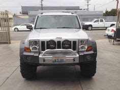 tactical jeep liberty i it s a commander tactical armor wincher