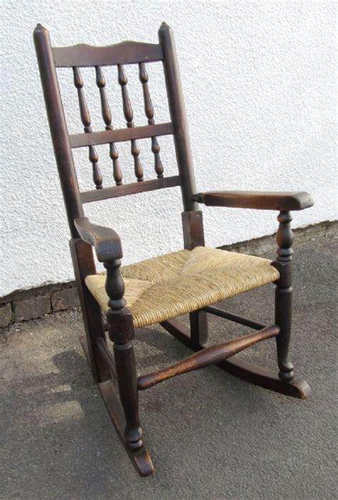 antique childs rocking chair uk antique childs rocking chair 299110 sellingantiques co uk