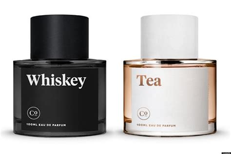 whiskey tea perfumes by commodity will you smelling like your drink huffpost