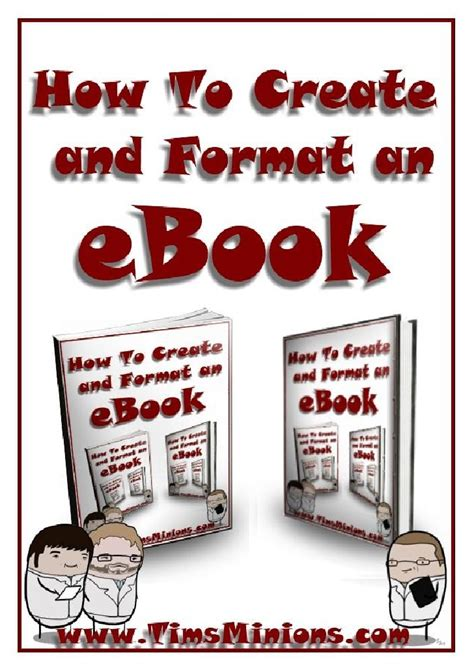 Cd E Book Implant Site Development how to create and format an e book