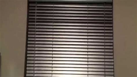 How Do Mini Blinds Work Costco Bali Springs Window Fashions Mini Blind