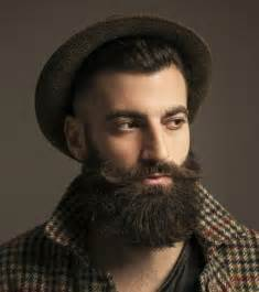 hairstyles that go with a moustache 15 best amish beards for modern men beardstyle