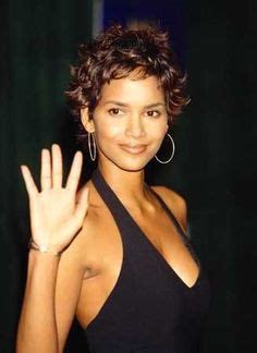 piecy layers defined 1000 images about halle berry spike hair on pinterest