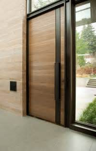 Modern Front Door by 26 Modern Front Door Designs For A Stylish Entry Shelterness