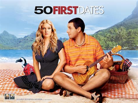50 First Dates 2004 50 First Dates 2004 Free Full Movie Download Movie Ripped