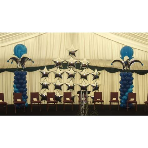 event design hertfordshire 25 best images about balloon stage sets on pinterest