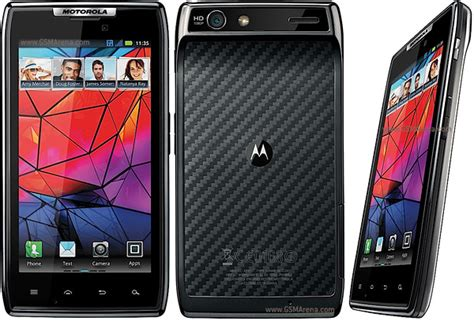 android razr motorola razr xt910 pictures official photos