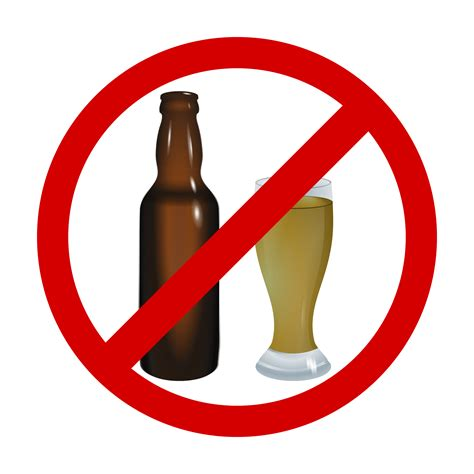 Dont Drink clipart dont drink