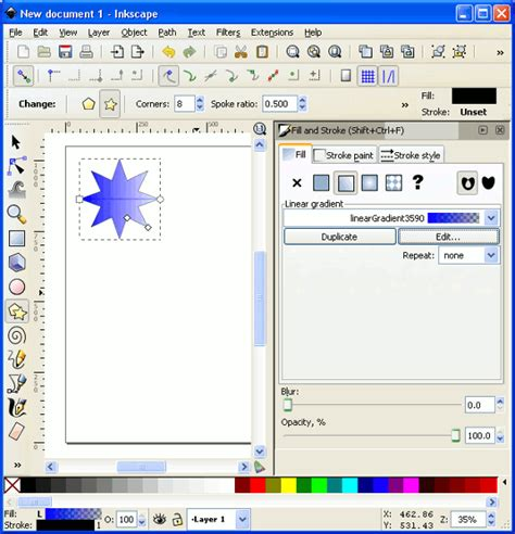 inkscape tutorial gradient inkscape tutorial the crafty crafter club