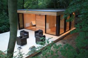 Eco Friendly House Ideas by Contemporary Garden Studios Modern Eco Friendly Design 2