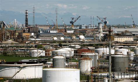 porto di marghera sviluppo economico e gestione strategica porto marghera