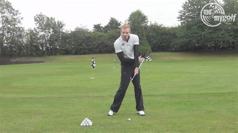 golf swing impact drills great impact drill for golf youtube