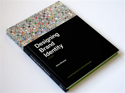 designing brand identity an 1118099206 designing brand identity an essential guide for the entire branding team taylor garries