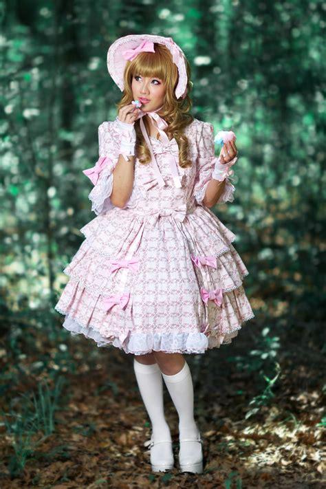 lolitas art sweet lolita ii by kendra paige on deviantart