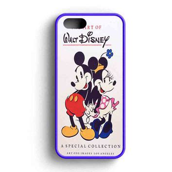 Vintage Disney Mickey Mouse Y0987 Iphone 5 5s Se Casing Premium shop disney character iphone 5 cases on wanelo
