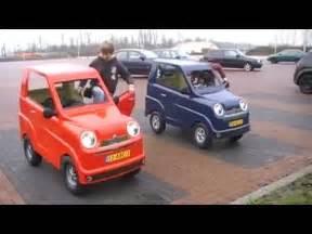 Mini Lamborghini Go Kart Trapauto