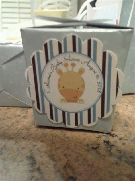72 best images about baby shower on food