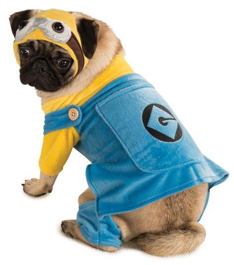 puppy costume for cat costume minion md costumes from costume cauldron