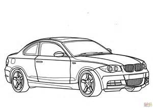 bmw 7 series coloring picture super coloring pictures pin