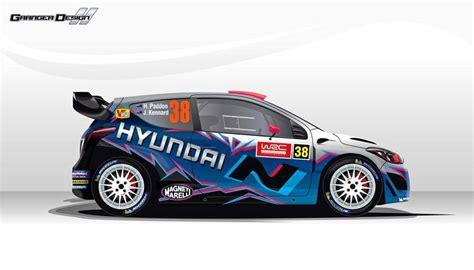 hyundai motor sports hayden paddon rejoint hyundai motorsport le mag sport