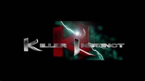 themes killer velocity killer instinct theme metal cover the instinct