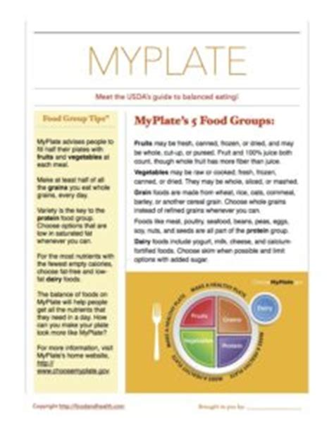 printable sticker paper national bookstore myplate nutritioneducationstore com