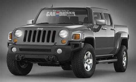 Jeep Gladiator 2015 Jeep Gladiator 2015 Production Autos Post