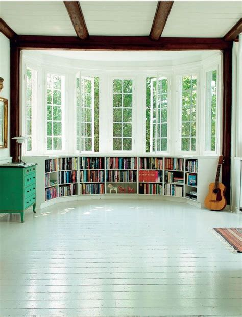 friday bookshelf inspiration house west