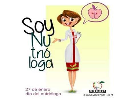 imagenes de feliz dia del nutriologo 27de enero dia del nutriologo nutrici 243 n