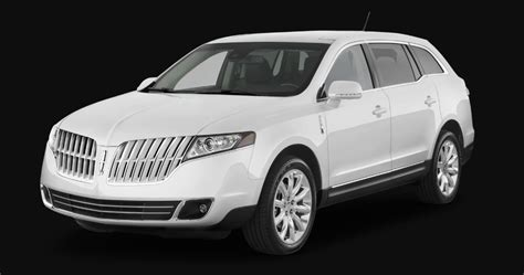 2012 Lincoln Mkt Owners Manual Owners Manual Usa