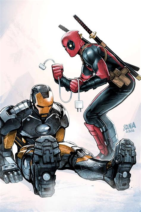 beauxknows top 5 comic books of 2014 feature 10 of the best comic book covers from marvel s