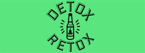 Detox To Retox Toronto by Detox To Retox