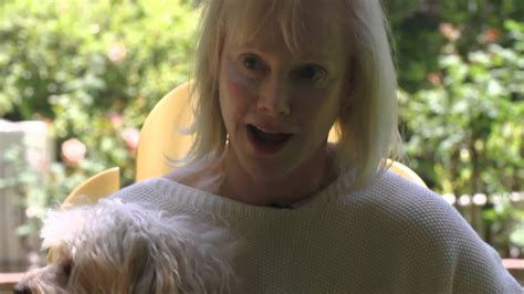 sondra locke how old celebrity sondra locke and her pets at pet wishes by