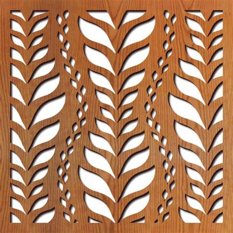 laser cut wood panel at rs 600 square feet wood panels id la jolla laser cut pattern lightwave laser