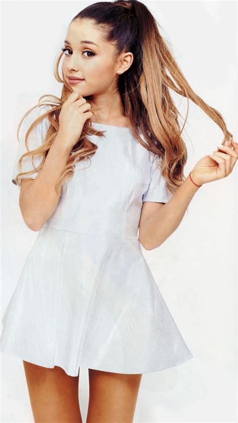 ariana grande g ariana grande photoshoot for inrock magazine japan