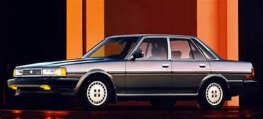 Toyota Cressida The Beast Hoard Of Madness In My Mind Demands A Toyota