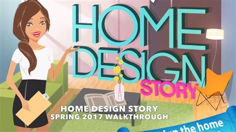 home design story walkthrough home design story house tour 2017 walkthrough youtube