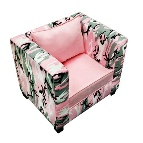 pink camo couch camouflage furniture tktb