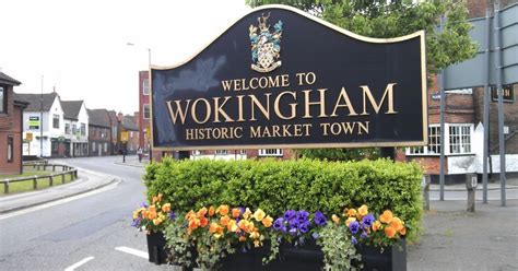 houses to buy wokingham opposition lib dems present exciting and radical alternative wokingham town centre