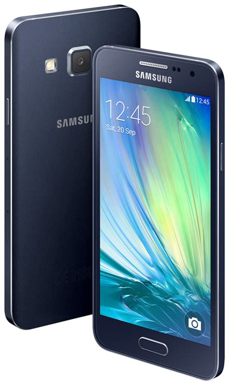 Samsung A5 Sm A500f Samsung Galaxy A5 Sm A500f Specs And Price Phonegg